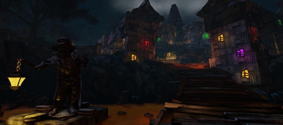 Slums Base